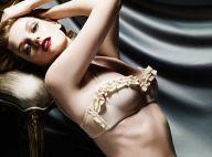 PHOTOS : La somptueuse Lydia Hearst, égérie de la lingerie Myla !