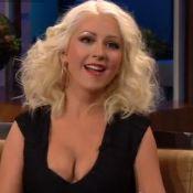 Christina Aguilera, métamorphosée : ''Je me sens plus sexy que jamais''