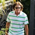 Bruce Jenner à Malibu, le 12 juillet 2013.