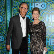 Emmy 2013 - Jane Fonda et Anna Paquin : Superbes et amoureuses à la soirée HBO