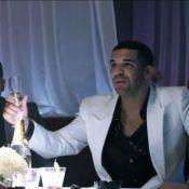 Drake : Mafieux héroïque dans le clip de ''Hold On, We're Going Home''