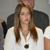 Pauline Ducruet : La fille de Stéphanie de Monaco rayonne à la Fashion Week