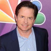 Michael J. Fox et la maladie : 'Après mon diagnostic, je suis devenu alcoolique'