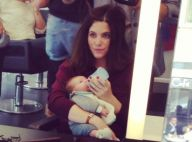 Julia Molkhou : La chroniqueuse de La Nouvelle Édition maman d'un petit garçon !