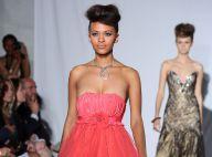 Auline Grac : Miss Prestige National défile en Lady Garage glamour !