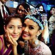 Lauren Young, la petite soeur aînée de Megan Young, Miss Monde 2013