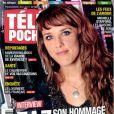 Magazine Télé Poche du 5 octobre 2013.