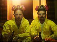 Breaking Bad : La fin explose son record d'audience et Aaron Paul ironise