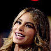 Sofia Vergara sexy : Élégante avec les bombes de Machete Kills et Mel Gibson