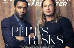 Brad Pitt : Pas rancunier, il tacle à sa manière les critiques de World War Z