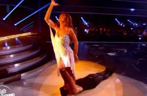 Danse avec les stars 4 : Laetitia Milot, Brahim Zaibat et Alizée tout en émotion