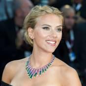 Scarlett Johansson : Sacrée femme la plus sexy au monde... une fois de plus