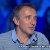 Elie Semoun arnaqué par Dieudonné : ''Le pognon entre copains, c'est la merde''