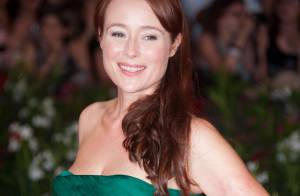 Fifty Shades of Grey : Jennifer Ehle, mère d'Anastasia Steele (Dakota Johnson)