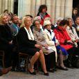 À l'occasion du 50e anniversaire de la disparition d'Édith Piaf, toute une série de célébrations avaient lieu à Paris, le 10 Octobre 2013. Après un recueillement sur la tombe de la chanteuse au cimetière du Père Lachaise, une messe a été célébrée en l'eglise St Jean-Baptiste de Belleville. On pouvait voir le compositeur Charles Dumont.