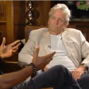 Michael Douglas a menti sur son cancer !
