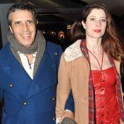 Hélène Grémillon, avec Julien Clerc, assume : 'Il a 3 ans de plus que mon père'