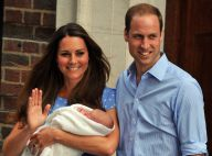 Baptême du prince George : Parrains et marraines, les meilleurs candidats...