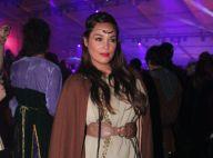 Lola Dewaere et Tristane Banon : Médiévales et sexy pour Les Ambassadeurs 2013