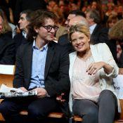 Mélanie Thierry, enceinte, et Raphaël : Témoins amoureux du sacre de Belmondo