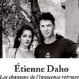 Etienne Daho - Les Chansons de l'innocence - nouvel album attendu le 18 novembre 2013.