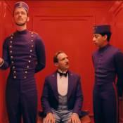 The Grand Budapest Hotel : Bande-annonce du bijou déjanté de Wes Anderson