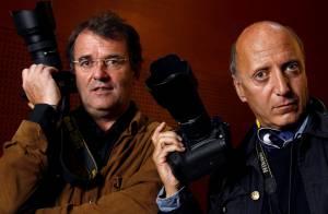 Pascal Rostain : Le photographe livre le secret des poubelles des stars