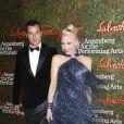 Gavin Rossdale et Gwen Stefani au gala d'ouverture du Wallis Annenberg Center for the Performing Arts présenté par Salvatore Ferragamo à Beverly Hills, le 17 octobre 2013.