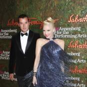Gwen Stefani : Rondeurs radieuses avec son mari face à Freida Pinto amoureuse