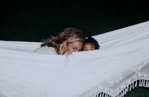 Beyoncé : Diva sexy et maman complice avec son adorable Blue Ivy
