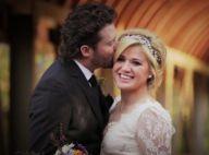 Kelly Clarkson, mariée rayonnante : Dans l'intimité du plus beau jour de sa vie