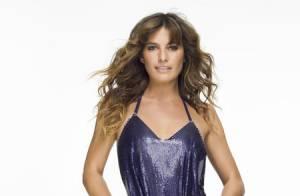 Danse avec les stars 4 - Laetitia Milot : Son mari jaloux ? 'Pas pour une salsa'