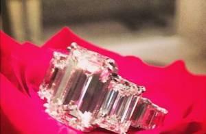 Ciara et Future, fiancés : Une bague en diamant d'une valeur inestimable