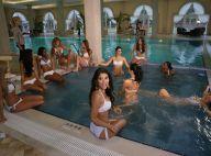 Miss Univers 2013 : Les prétendantes divines et sensuelles en bikini !