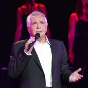 Michel Sardou souffrant : Le chanteur contraint au repos vocal absolu