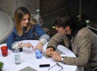 Kaka de retour à Milan : Dîner romantique et joli cadeau pour sa belle Caroline