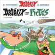Astérix chez les Pictes, 35e aventures d'Astérix le Gaulois