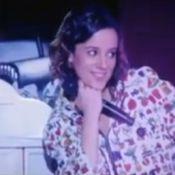 Alizée : Quand la Lolita s'essayait au rap... en live !