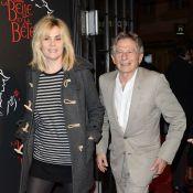 Emmanuelle Seigner 'belle et grande gueule', Roman Polanski 'ogre et complexe'