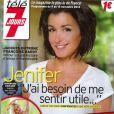 Le magazine Télé 7 Jours du 9 novembre 2013