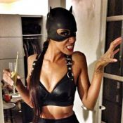 Shy'm en latex, Laeticia Hallyday, Miley Cyrus, les plus sexy d'Halloween !