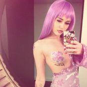 Miley Cyrus : Les stars l'ont imitée pour Halloween