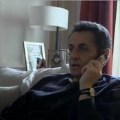 Carla et Nicolas Sarkozy : De nouvelles images sur leur vie privée dévoilées