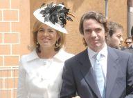 José Maria Aznar : L'ex-chef d'État bientôt grand-père pour la sixième fois !