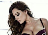 Kelly Brook : Terriblement sexy en lingerie, la bombe anglaise émoustille