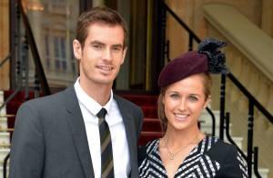 Andy Murray : Amoureux de sa belle Kim Sears et prêt à fonder une famille