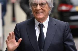 Bernie Ecclestone : Accusé de corruption et incapable de franchir une porte...