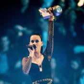 MTV EMA 2013 : Katy Perry divine et aérienne face à Eminem, grand vainqueur