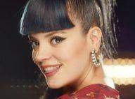 Lily Allen, ''Hard Out Here'' : Un retour plein d'humour dans son nouveau clip