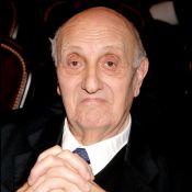 Pierre Tchernia, infirme et abandonné : ''Au Nouvel An, je serai seul !''